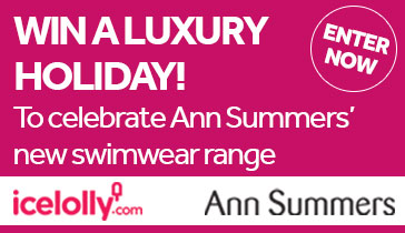 Ann Summers Dream Holiday Competition
