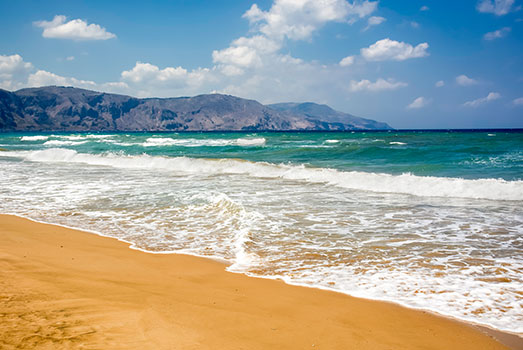 Super Escapes Holidays to Crete