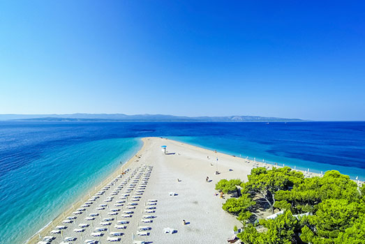 Jet2holidays to Croatia