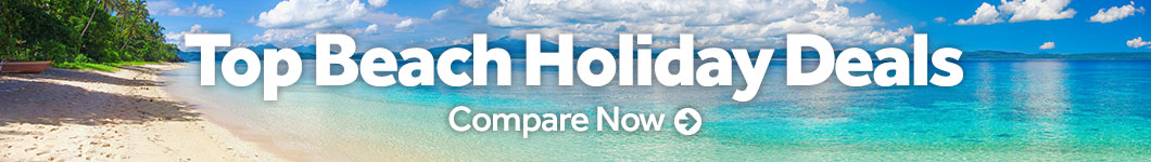 Compare Beach Holidays