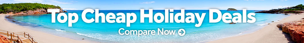 Compare Cheap Holidays