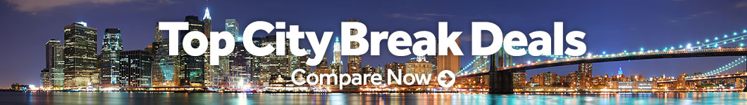 Compare City Break Deals