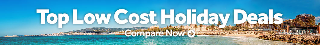 Compare Low Cost Holidays