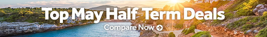 Compare May Half Term Deals