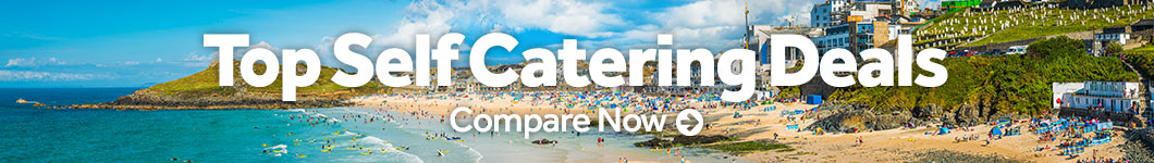 Compare Self Catering Deals