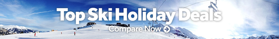 Compare Ski Holiday Deals