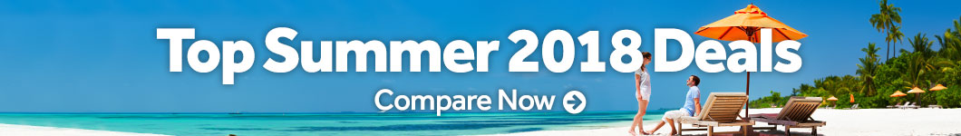 Compare Summer 2018 Holidays