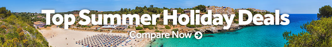 Compare Summer Holiday Deals
