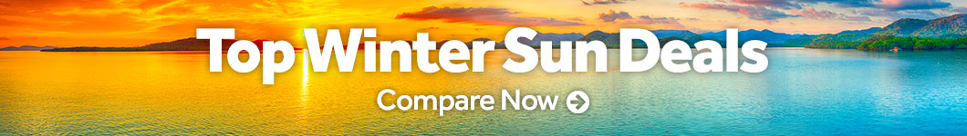 Compare Winter Sun Deals