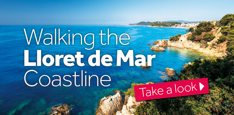 A Picture Perfect Trip Along the Lloret de Mar Coastal Walk