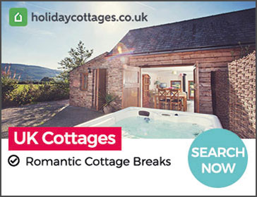 UK Cottages - Handpicked Properties