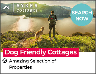 Dog Friendly Cottages