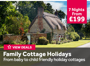 Family Cottage Holidays