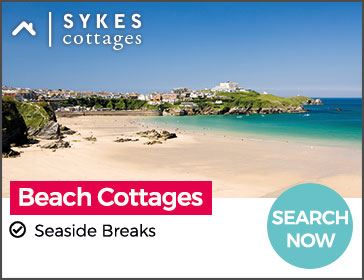 Sykes - Beach Cottages