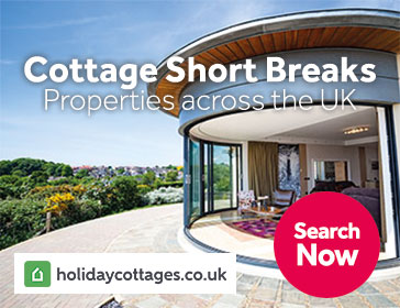 Cottages Short Breaks