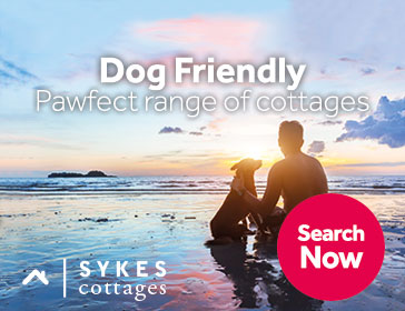 Sykes - Dog Friendly