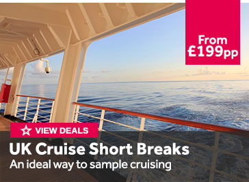 UK Cruise Breaks