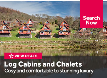 Log Cabins and Chalets