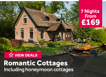 Romantic Cottages