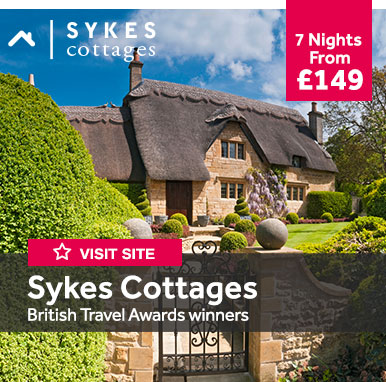 Promo - Sykes Cottages