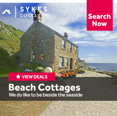 Promo - Sykes Beach Cottages