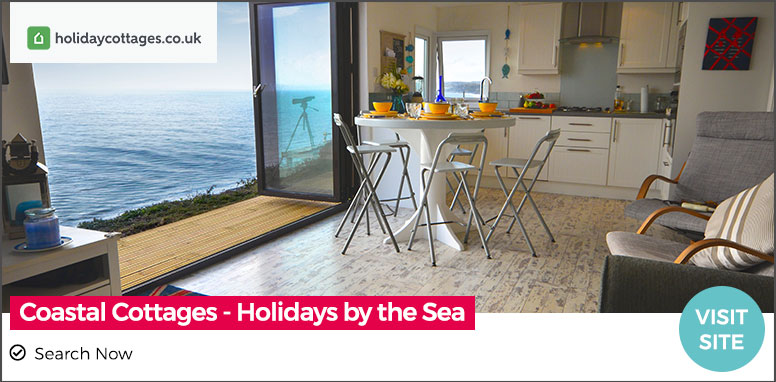 Coastal Cottages - Holidays by the Sea