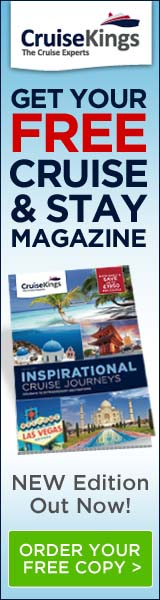 Cruise Kings-Cruise & Stay Magazine
