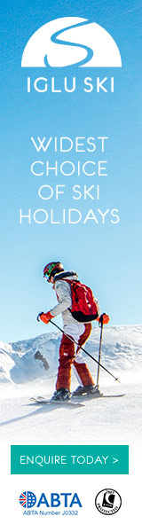 Iglu Ski – Widest Choice of Ski Holidays