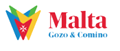 Logo for Malta Tourist Board