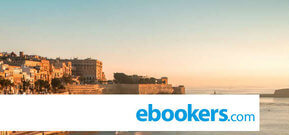 Book ebookers holidays.