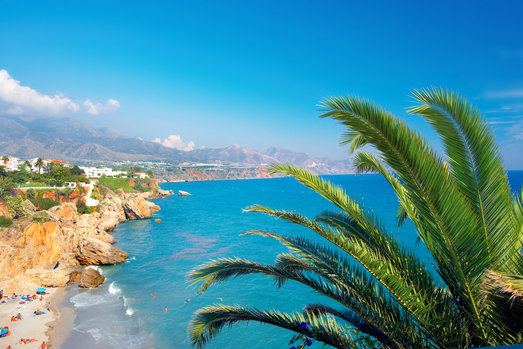 Thomas Cook Holidays to Costa Del Sol