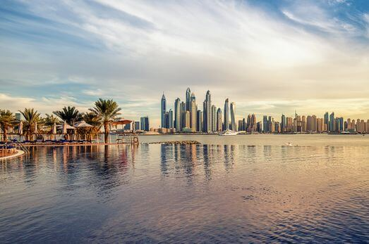Southall Travel Holidays to Dubai