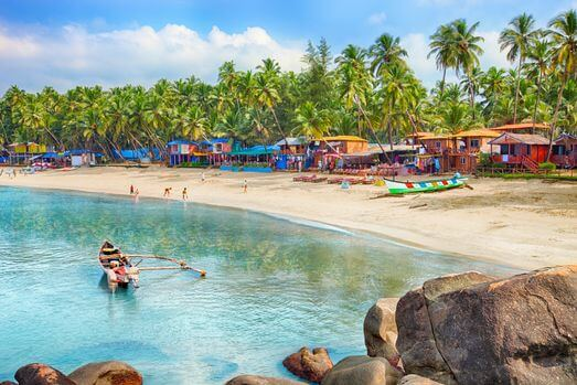 Southall Travel Holidays to Goa