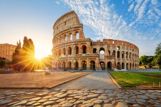 easyJet Holidays to Rome
