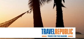 Book Travel Republic holidays.