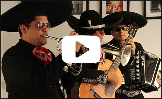 Video of A Mexican Fiesta