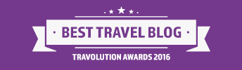 Best Travel Blog 2016