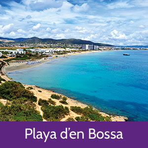 Playa d'en Bossa Deals