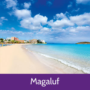 Magaluf Deals