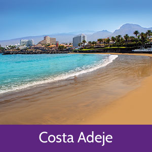 Costa Adeje Deals