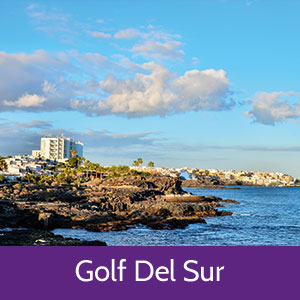 Golf del Sur Deals
