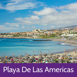 Playa de las Americas Deals